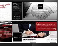 Piezas Corporativas Blattes Advogados