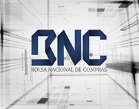 Redesign de Logo - Bolsa Nacional de Compras