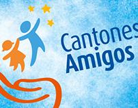 Cantones Amigos de la Infancia - unicef