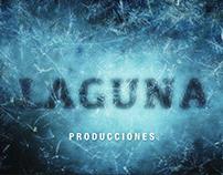 Laguna Producciones LOGO