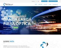 Layout - AVIAnet Provedor