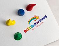 Rainbowstars - Play and Learn