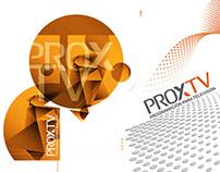 Branding PROXTV