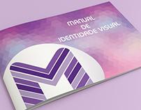 Manual de Identidade Visual - Lojas Emme