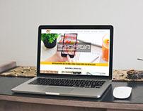 Página Web Mepavers
