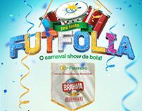 Palmas Futfolia 2015
