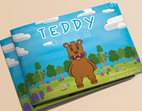 Teddy Boom by Argel Laboriel