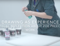 Drawing as experience