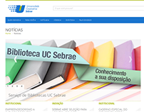 Universidade Corporativa Sebrae - FGV
