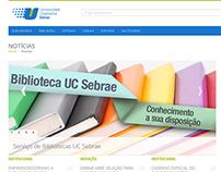 Universidade Corporativa Sebrae - FGV