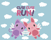 Cute Cute Run! (Game)