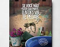 Campanha Dengue