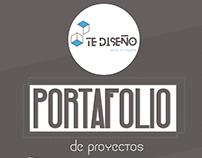 PORTAFOLIO DE PROYECTOS DE ARQUITECTURA COMERCIAL