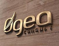 Logo Ogea Consult