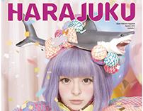Harajuku Magazine