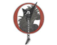 """""""YO"""" rock band logo"""
