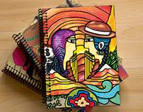 Cuadernos Hamaca