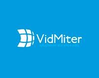 Branding; Visual Identity; Social Media | Vidmiter