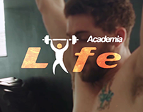 Filmagem e Edição: Crosslife - Academia Life