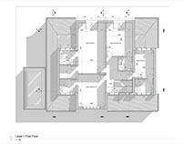 Batchworth House | Plans & Details