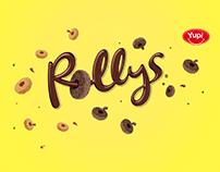 Rollys - Digital content