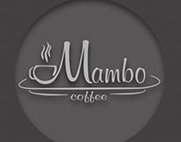 Mambo Coffee - Identidad Coorporativa