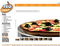 150 Pizzas & Delicateses