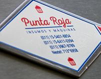 Punta Roja WebVideo