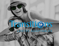 Contenido Redes Sociales Lentes Transitions