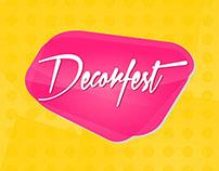 Decorfest - Arte e Decoração