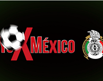 Yo por México