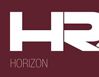 Horizon v1 | Branding
