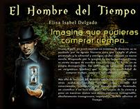 """Promoción de """"El Hombre del Tiempo"""""""