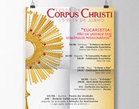 Cartaz Igreja