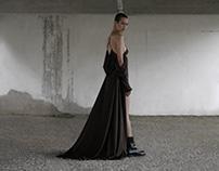 dresses!! with Santiago Mendez.