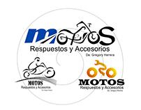 Motos, repuestos y accesorios