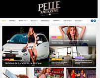 Pellemagazine - Eventos, Moda, Belleza, Alimentación