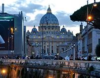 Day In Rome