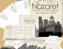 Papelería Nazaret