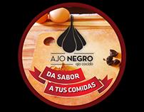 Ajo Negro / Black Garlic