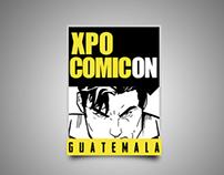 XPO COMICON GUATEMALA