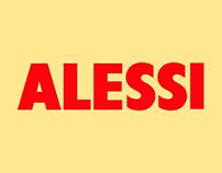 ALESSI Publicidad