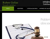 Ruben Golias - Estudio Juridico