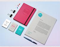 Identidad: Brand & Design