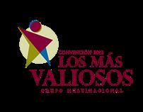 """""""Los Más Valiosos"""" Project"""