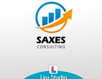 Saxes Consulting Logo