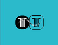 Logo para marca de jeans