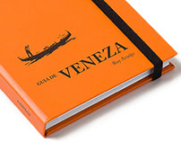 Guia Veneza — Ruy Araújo