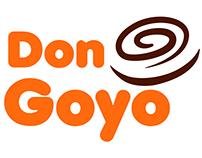 Identidad Don Goyo