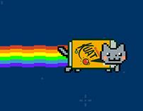 KUAT | Nyan GIF